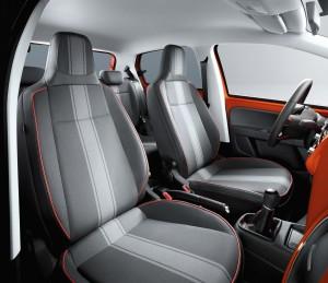 Der neue Volkswagen groove up!