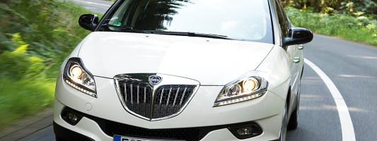 Lancia Delta: Diesel zum Benziner-Preis
