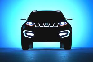 Suzuki_iV-4_Concept_Car