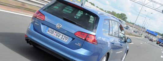 neuer VW Golf Variant: ab sofort mit dem Allradantrieb 4Motion