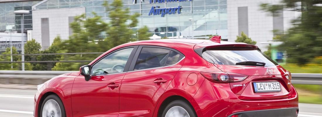 Tuningteile für den Mazda 3 – ein Überblick