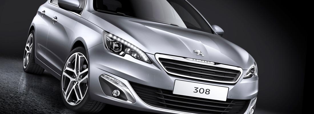 neuer Peugeot 308: ab sofort bestellbar