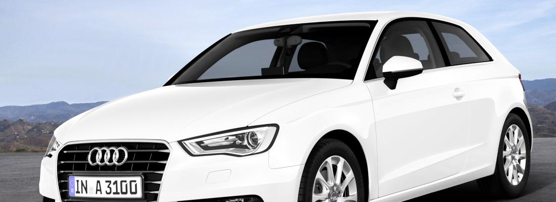 Audi A3 1.6 TDI ultra: Verkaufsstart