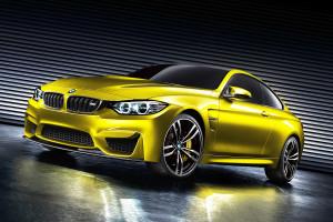 BMW_Concept_M4_Coupé_1