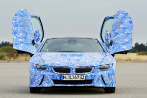 BMW_i8_Elektro-Sportler_Testfahrt_Miramas