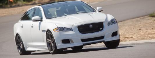 Jaguar XJR und XFR-S: neue Performance-Limousinen