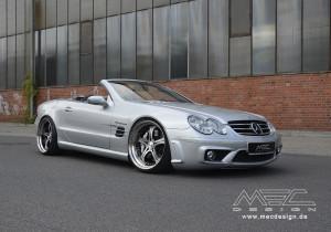 Mercedes_Benz_R230_SL_Tuning_mecxtreme_Alu-Felgen_MEC_Design_1