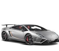 Neuer Lamborghini Gallardo LP 570-4 Squadra Corse