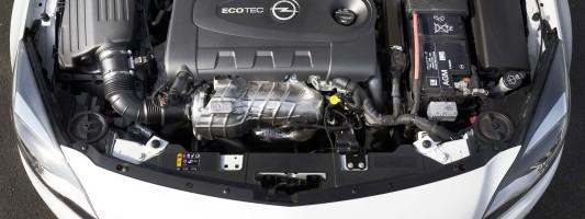 Neuer Opel Insignia mit sparsamen Motoren: Premiere auf der IAA 2013