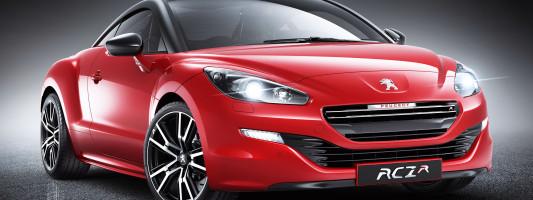 Neuer Peugeot 308: Weltpremiere auf der IAA Frankfurt 2013