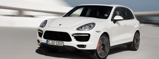 Porsche Cayenne: Bilstein B4 und Bilstein B6 Offroad Stoßdämpfer