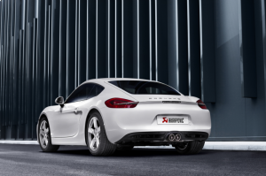 Porsche_Cayman_S_981_Abgasanlage_Akrapovic_1