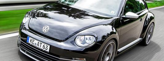 VW Beetle Tuning von Abt Sportsline