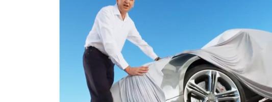 neuer Audi A8: Weltpremiere im Internet