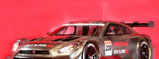 neuer Nissan GT-R Nismo GT500