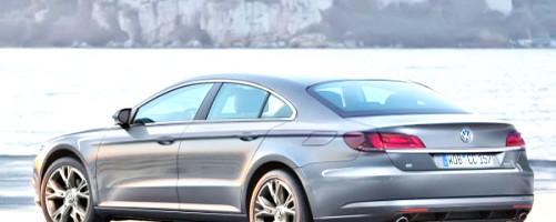 neuer VW Passat: Markteinführung im Mai 2014