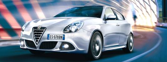 Alfa Romeo Giulietta und Mito Facelift: Premiere auf der IAA 2013