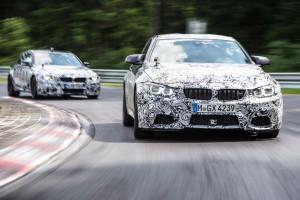 BMW_M3_Limousine_BMW_M4_Coupé_neue_Motorentechnologie