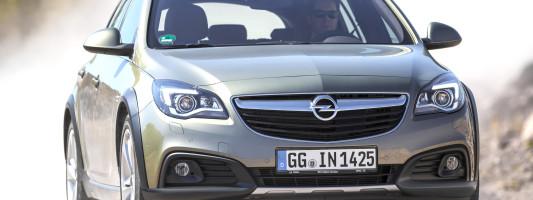 Opel sieben IAA-Weltpremieren