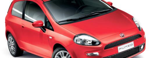 neuer Fiat Punto Street: Sondermodell zum Sonderpreis