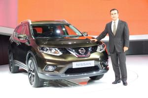 neuer_Nissan_X-Trail_Premiere_IAA_2013