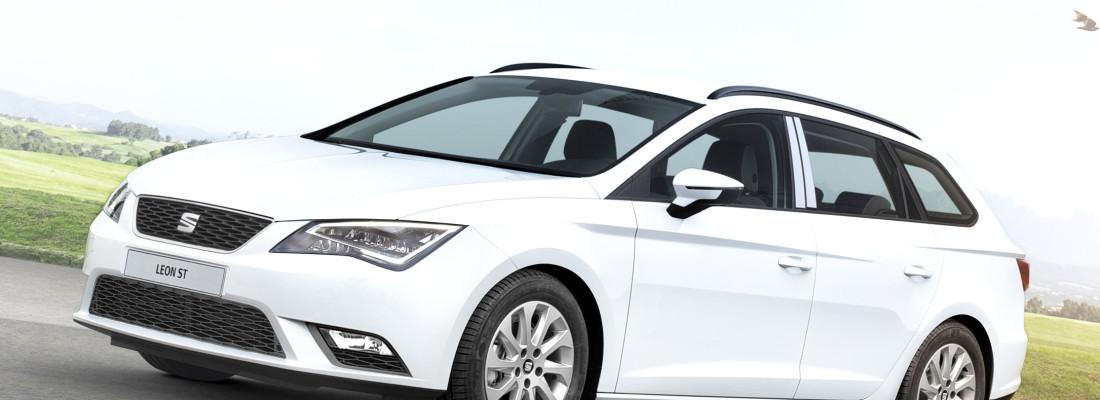 neuer Seat Leon Ecomotive