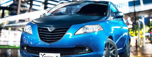 Lancia Ypsilon S by Momodesign