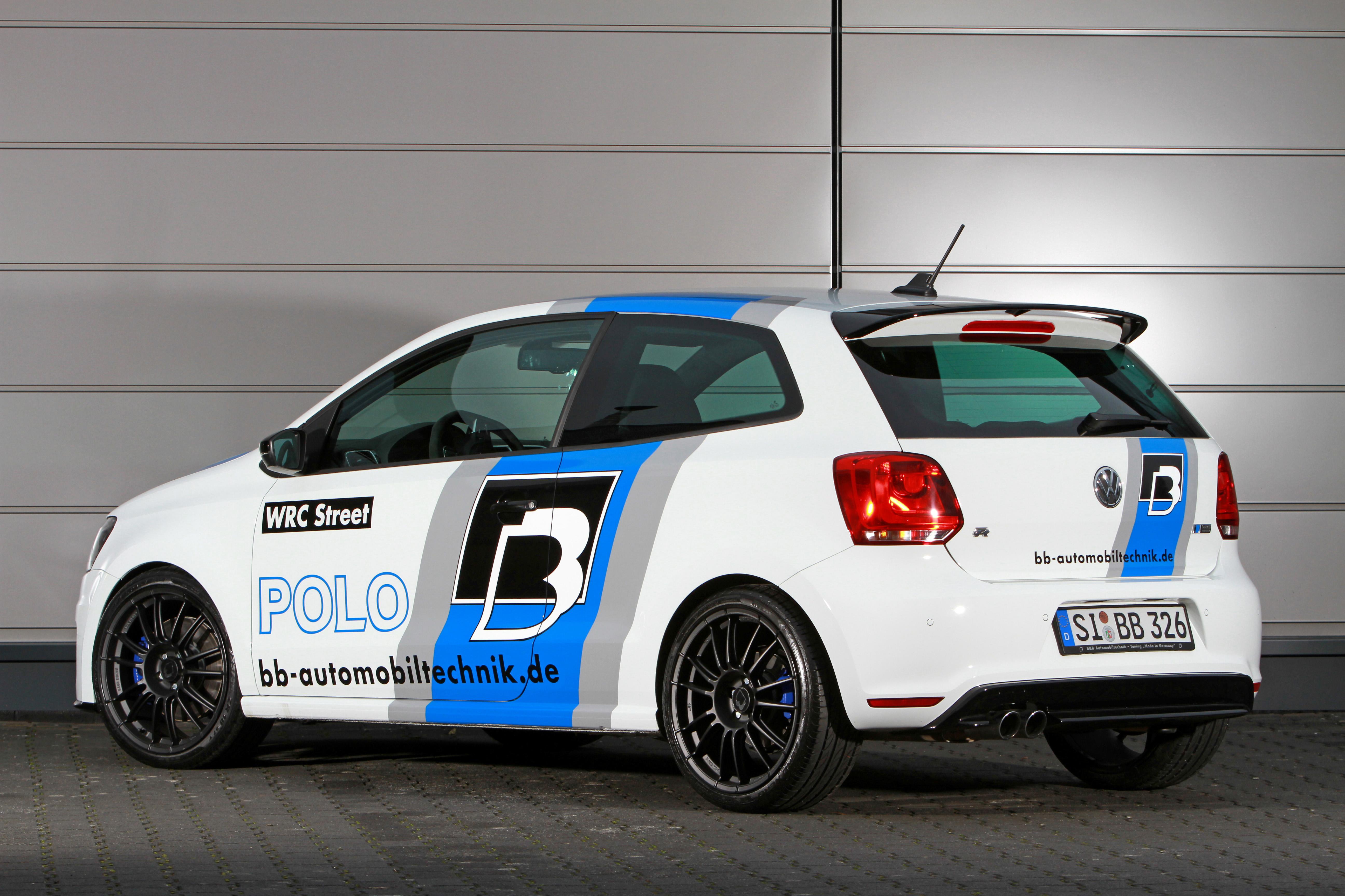 VW_Polo_R_WRC_Street_Tuning_B&B_Automobiltechnik_2
