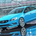 Volvo S60 Polestar und Volvo V60 Polestar: Weltpremiere für neue limitierte Sportmodelle
